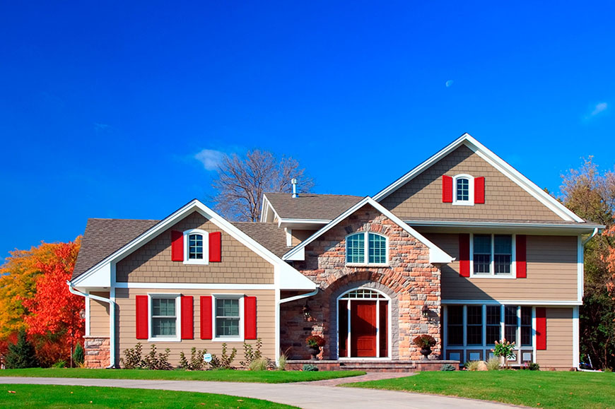 Denver Home with Home Insurance Coverage